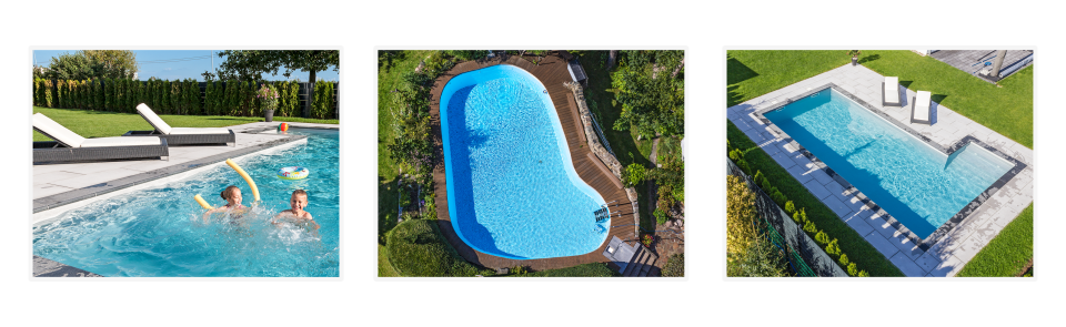 Glocke pool gmbh qualit t seit 1991 pools - Swimming pool leipzig ...